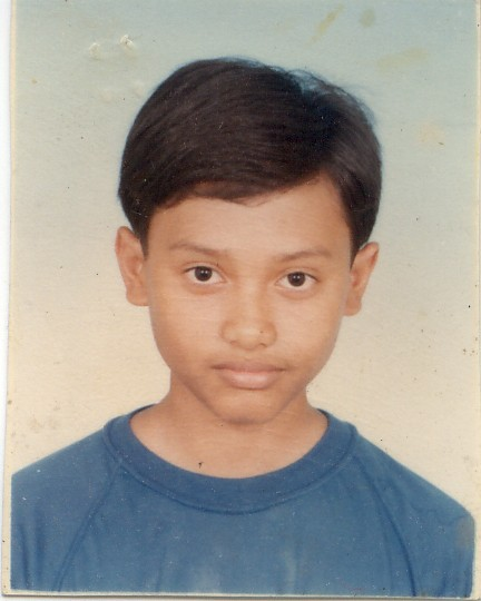 my pic in 90's
